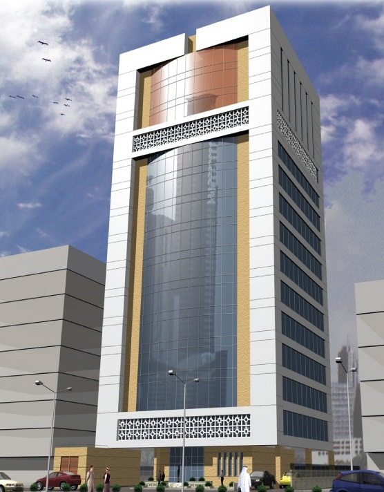 Jassim Tower