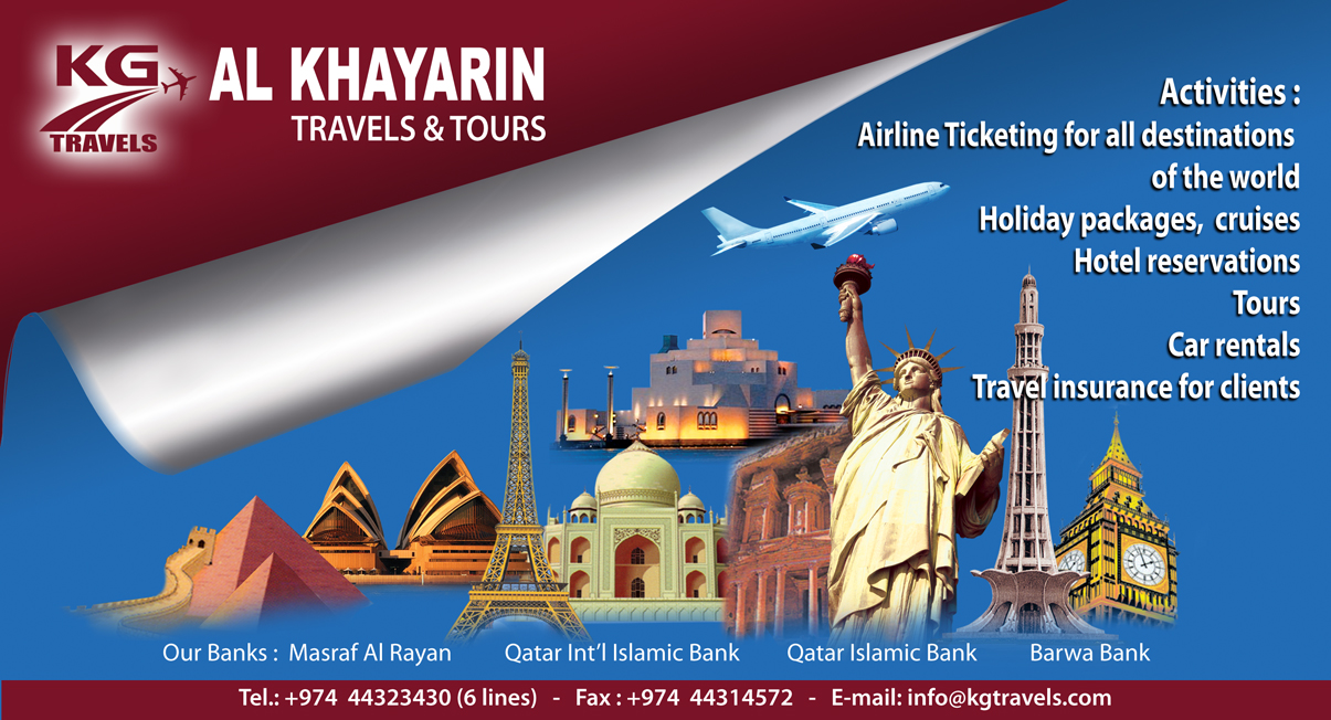 Khayarin Travel